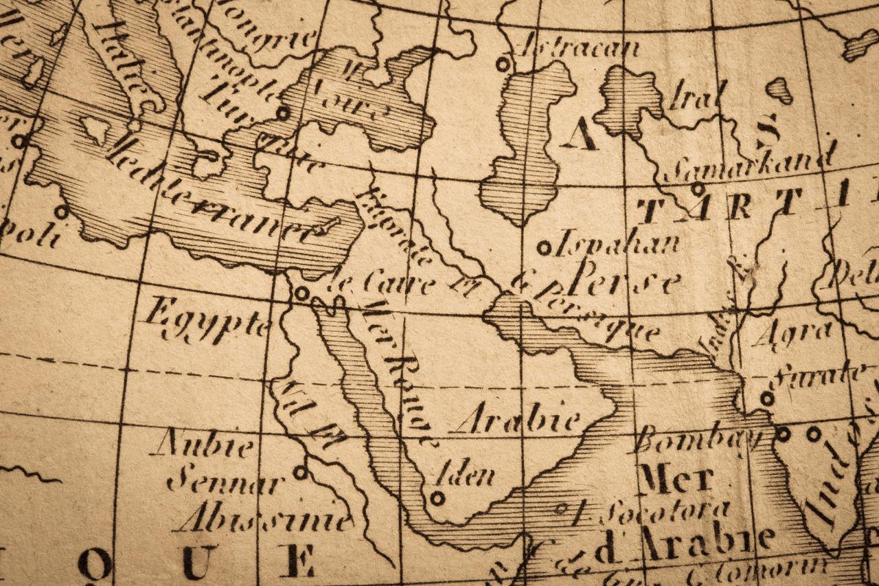 イギリスの「三枚舌外交」が中東にもたらした影響とは?国際政治を学ぶ ...