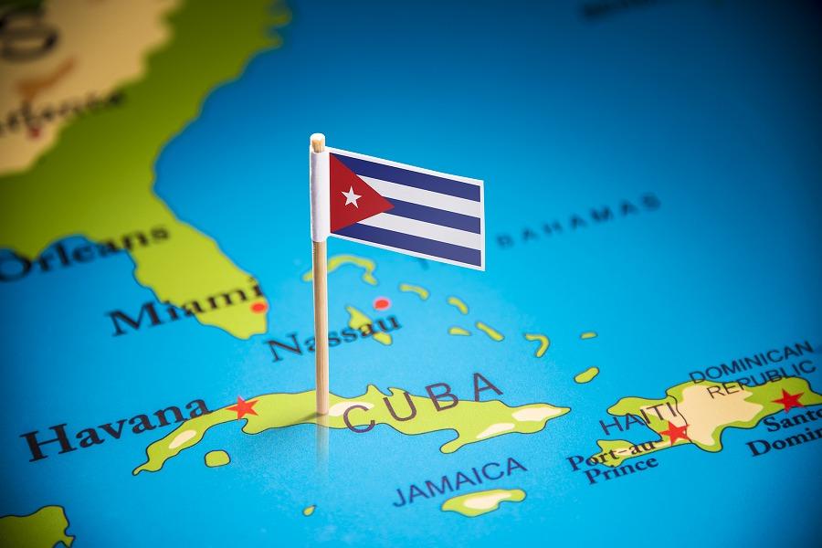 キューバ 危機 と は