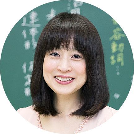 今中陽子先生のプロフィール
